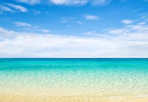Šalkojoša jūra