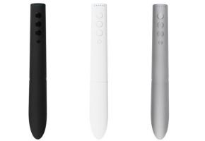 Возможные цвета: черный, белый или серебряный.